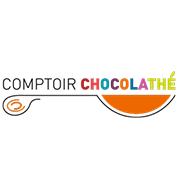 Logo Comptoir Chocolathé